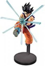 Banpresto- G X Materia Dragon Ball Z, GxMateria, Son Goku, Multicolor (Bandai 39654)