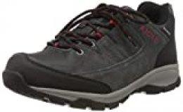 Aigle Vedur Mtd, Zapatos de Low Rise Senderismo para Hombre