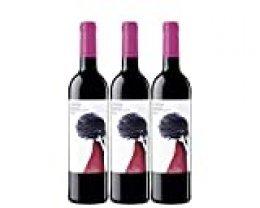 Cop De Vent Vino Tinto - Empordà - pack de 3 de 750 ml - Total: 2250 ml