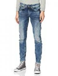 G-STAR RAW ARC 3D Mid Skinny Wmn Jeans para Mujer