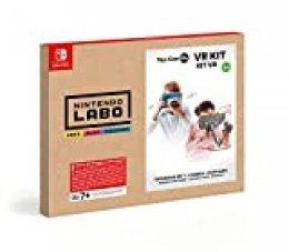 Switch Nintendo Labo: Kit de VR - Set de expansión 1