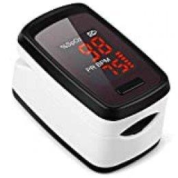 WEWILL Detector de Salud de los Dedos para Proteger la Salud y la Seguridad