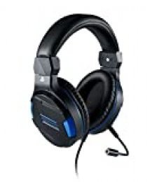 Auriculares Gaming Stereo Sony Oficial PS4 Bigben Interactive