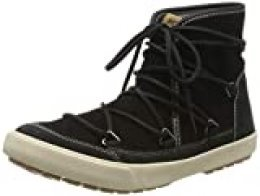 Roxy (ROY11) Darwin-Winter Boots For Women, Botas Slouch para Mujer