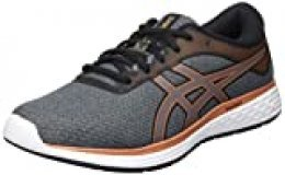 ASICS Patriot 11 Twist, Zapatillas de Running para Hombre