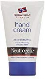 Neutrogena Crema De Manos Concentrada - 50 ml.