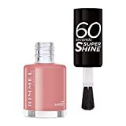 Rimmel London 60 Seconds Super Shine #711-Xposed - 1 unidad
