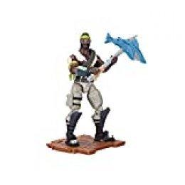 Jazwares- Fortnite Figura coleccionables Raptor, Multicolor (FNT0014) , color/modelo surtido