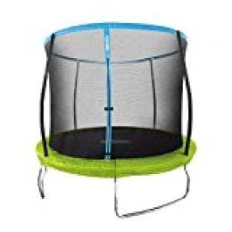 Aktive 54084 - Cama elástica 320 cm de diámetro Aktive Sports