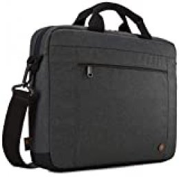 "Case Logic Era - Mochila de 14"", Color Gris"