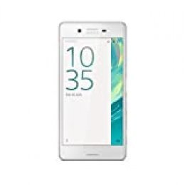 "Sony Xperia X 4G Blanco - Smartphone (12,7 cm (5""), 3 GB, 23 MP, Android, 6.0, Blanco)"