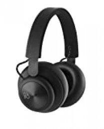 Bang & Olufsen Beoplay H4 - Auriculares inalámbricos (1a Generación) - Negro