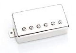 Seymour Duncan APH-1N Alnico II Pro (neck position) Nickel cover