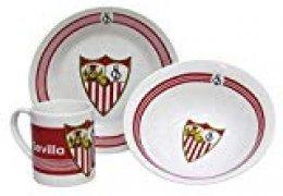 Sevilla GS-21-S Set de Desayuno