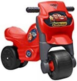 FEBER- Correpasillos Motofeber Cars 3 Match (Famosa 800011145)