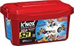 K'nex - Set de construcción (41113)