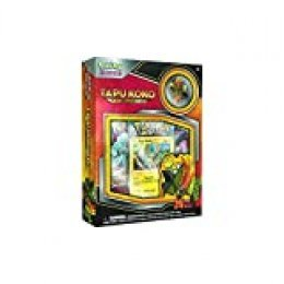 PoKéMoN 290-80276 - Cartas coleccionables de la colección Tapu Koko Pin Collection