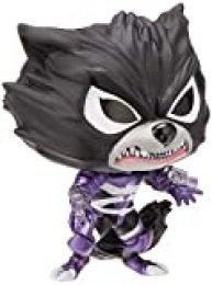 Pop! Bobble: Marvel: Venom S2 - Rocket Raccoon