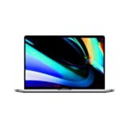 "Apple MacBook Pro 16"" - Space Grau 2019 MVVJ2D/A i7 2,6GHz, 16GB RAM, 512GB SSD, Radeon Pro 5300M, macOS - Touch Bar"