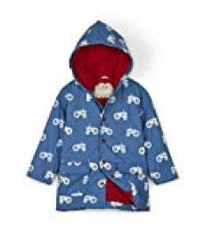 Hatley Printed Raincoats impermeable para Niños