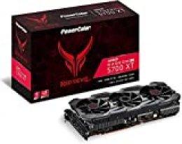 PowerColor AMD Radeon RX 5700 XT Red Devil 8GB GDDR6 HDMI/3xDP Tarjeta gráfica