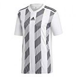 adidas Striped 19 JSY T-Shirt, Hombre