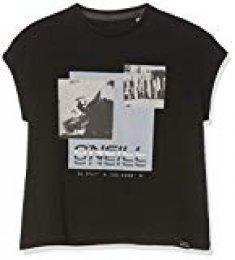 O'Neill - Camiseta de Manga Corta para niños