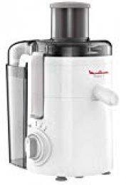 Moulinex Frutelia + Centrifugador, 350 W, 0,95 litros, plástico