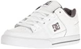 DC Shoes Schuhe-Pure SHOE-D0300660-0WPD-black, Zapatillas para Hombre