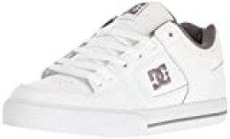 DC Shoes Schuhe-Pure SHOE-D0300660-0WPD-black, Zapatillas para Hombre