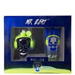 Police To Be Mr Beat 40 ml
