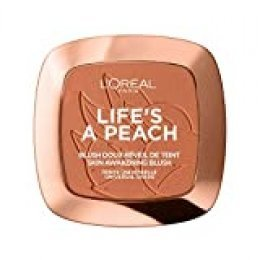 L'Oréal Paris Make-up designer Wake Up & Glow Colorete Universal 01 Eclat Peche