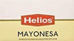 Helios Mayonesa - 240 gr - [Pack de 8]