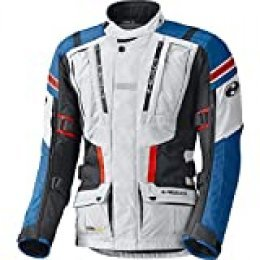 Held Textile Jacket Hakuna Ii Grey/Blue S