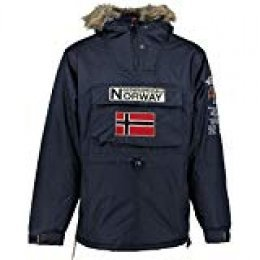 Geographical Norway Parka Hombre Boomerang B