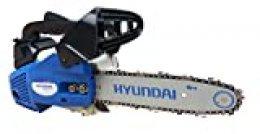 Hyundai HY-HYC2510 Motosierra Gasolina, 700 W