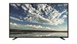"Sharp LC-40FI5242E - Smart TV FHD de 40"" (resolución 1920 x 1080, 3X HDMI, 2X USB) Color Negro"