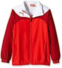 Puma Jacke Leisure Jacket - Camiseta