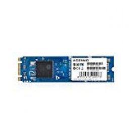 ASENNO SSD Unidad de Estado sólido M.2 2280 240 GB
