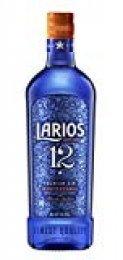 Larios 12 - Ginebra Mediterránea, 40% - 700 ml