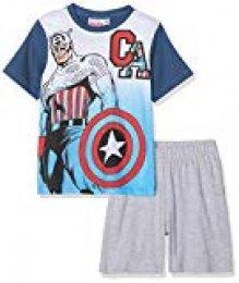 Marvel Avengers Conjuntos de Pijama para Niños