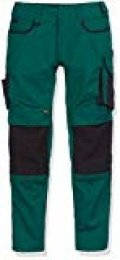 """Mascot 13079-230-0309-82C62tamaño L82cm/C62""""Lemberg pantalones-verde/negro"""