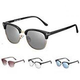 973adb1f9a Las gafas de lectura rezi gafas para computadora, el marco de nylon TR90 de  alto grado y la lente de resina transparente de alta calidad protegen sus  ojos ...