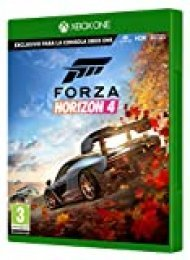 Forza Horizon 4 Standard Edition Xbox One