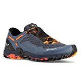 SALEWA Ms Ultra Train 2, Zapatillas de Running para Asfalto para Hombre