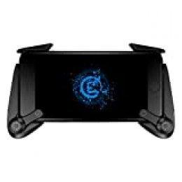 Gampad de Bolsillo para Mando de Juegos móvil GameSir F3 Plus para PUBG/Reglas de Supervivencia/Cuchillos Fuera/Agarre de Juego portátil para teléfono Android iOS