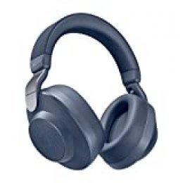 Jabra Elite Active 85h – Auriculares Inalámbricos Over-Ear,Cancelación Activa de Ruido, Batería de Larga Duración para Llamadas y Música, Azul Marino