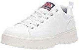 Skechers Street Cleats-Luckier, Zapatillas para Mujer