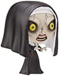 Funko- Pop Figura de Vinilo: Películas: The Demonic Nun Coleccionable, Multicolor, Estándar (41139)