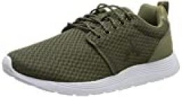 Le Coq Sportif Variocomf W Boutique Olive Night/Mermaid, Zapatillas para Mujer